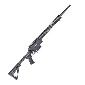 Savage 10 Ashbury Precision Bolt .308 Winchester/7.62 NATO