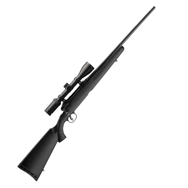 Savage Axis II XP Youth Rifle w/Scope, .243 Winchester Firearms
