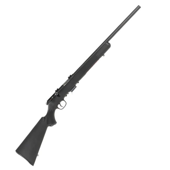 Savage 93 FV Bolt .22 WMR Firearms