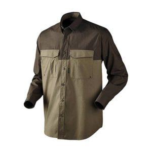 Seeland Trekking Shirt Large Clothing