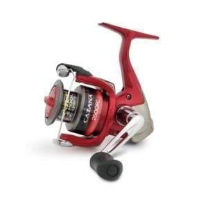 Shimano Catana 1000FC Spinning Reel Fishing