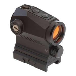 Sig Sauer Romeo5X Compact Red Dot Sight Optics