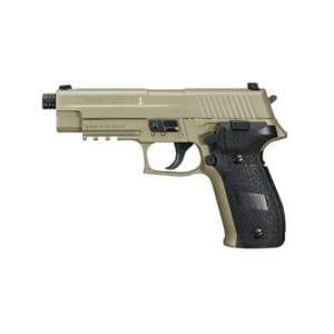 Sig Sauer Airgun 226F P226 .177 Pellet Air Pistol BB & Pellet
