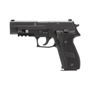 Sig Sauer MK25 P226 9mm Firearms