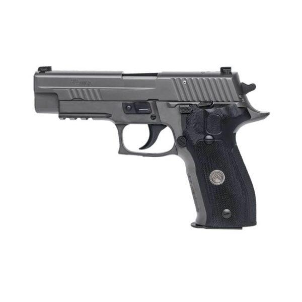 Sig Sauer P226 Full Size Legion 9MM Firearms