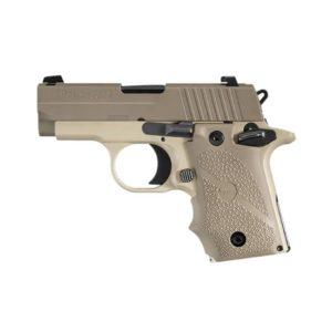 Sig Sauer P238 Micro-Compact Desert Single .380 ACP Firearms