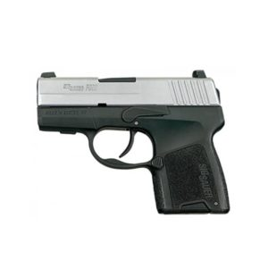 Sig Sauer P290-RS Sub Compact 9MM Handgun w/Night Sights Firearms