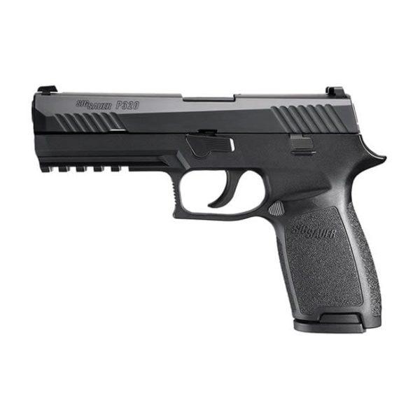 Sig Sauer P320 Full Size Double 9MM 4.7″ Handgun Firearms