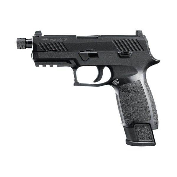 Sig Sauer P320 4.6″ 9mm Handgun Firearms