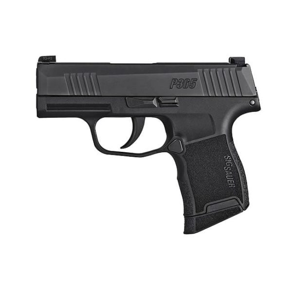 Sig Sauer P365 Micro-compact 9MM Firearms