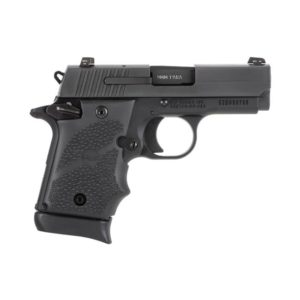 Sig Sauer P938 Micro-Compact BRG 9mm Firearms