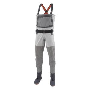 Simms G3 Guide Stockingfoot Waders – Cinder Clothing