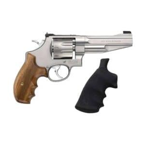 Smith & Wesson Model 627 .357 Mag. Revolver Firearms