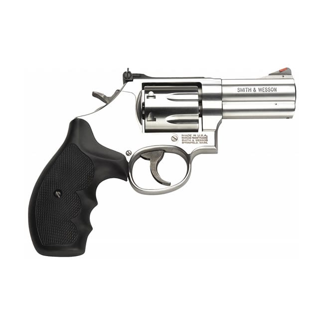 Smith Wesson Model 686 Plus 357 Magnum Revolver Handgun Sporting Shoppe At The Preserve