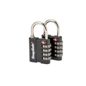 SNP TSA PADLOCK 2-PACK Accessories