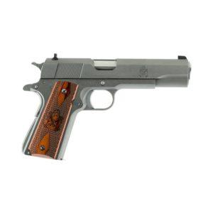 Springfield Armory 1911 .45 ACP 5″ Milspec Handgun Firearms