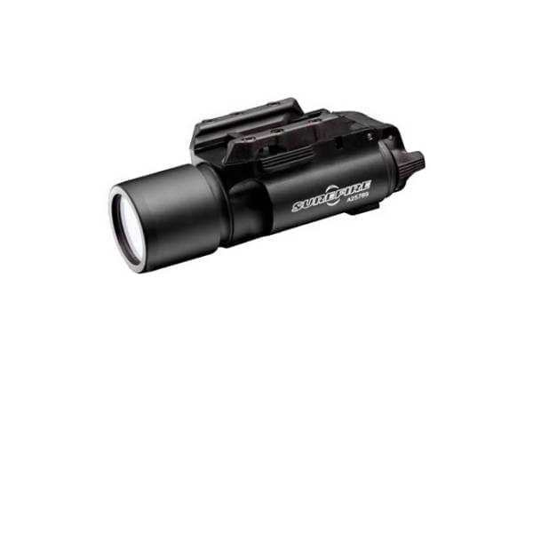 X300 Ultra Weapon Light Firearm Accessories