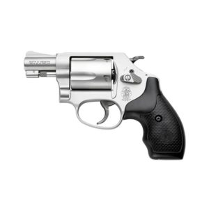 Smith & Wesson 637 Airweight .38 Special Revolver