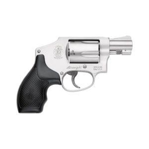 Smith & Wesson 642 Airweight .38 Special DA 1.875″ Revolver Firearms