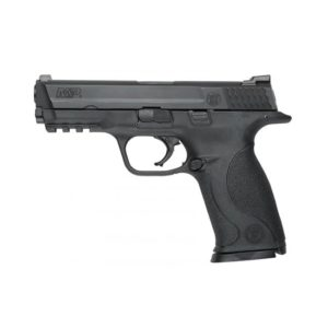 Smith & Wesson M&P 9 Double 9MM Luger 4.25″ 17+1 Firearms