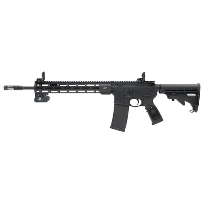 Smith & Wesson M&P15 Carbine Tactical 223 Rem/5 56Nato