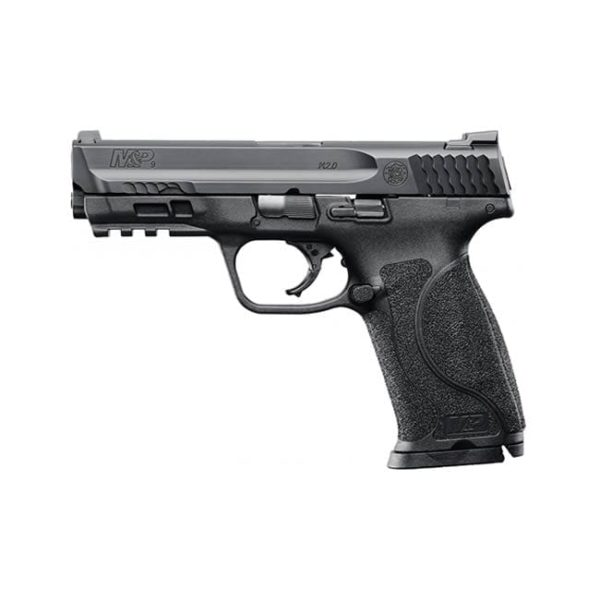 Smith & Wesson M&P9 M2.0 9mm Double 4.25″ Handgun Double Action