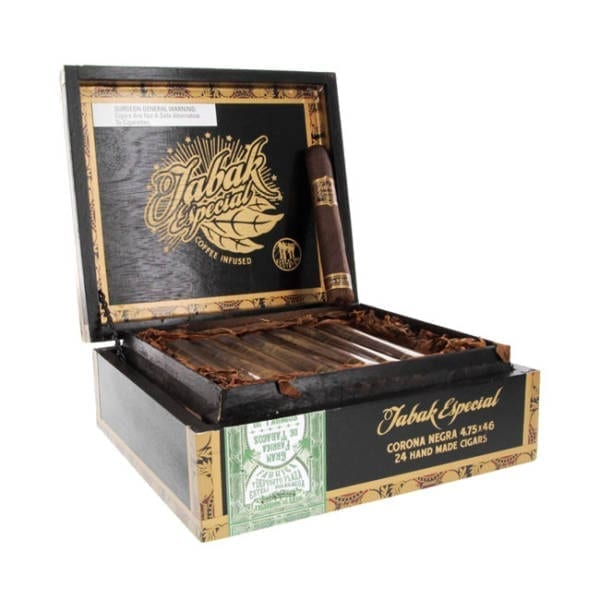 Tabak Especial Negra Corona Cigars Cigars