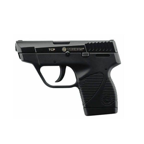Taurus 738 TCP .380 ACP Semi-auto Centerfire Pistol Double Action