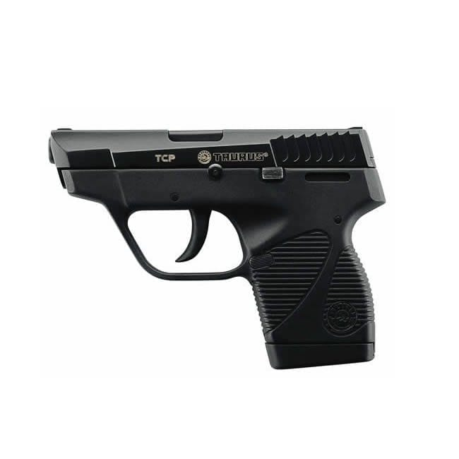 Taurus 738 TCP .380 ACP Semi-auto Centerfire Pistol Firearms