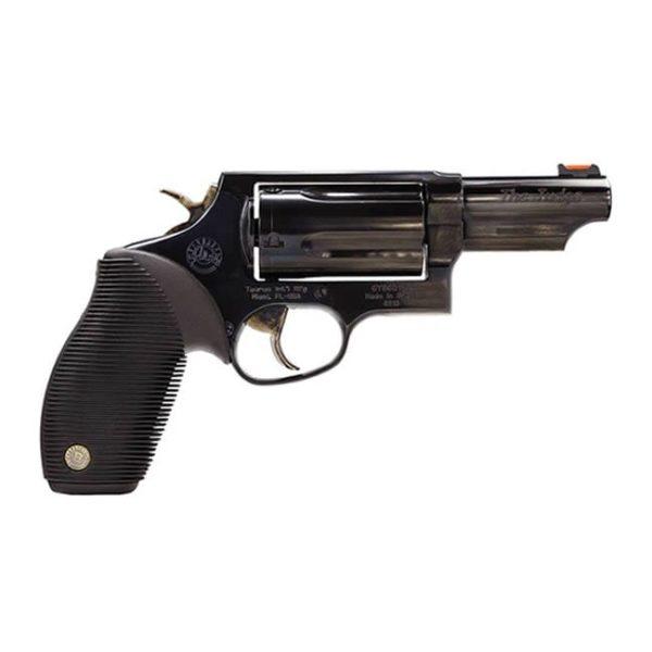 Taurus Judge .45 LC .410 Gauge 3″ Revolver Firearms