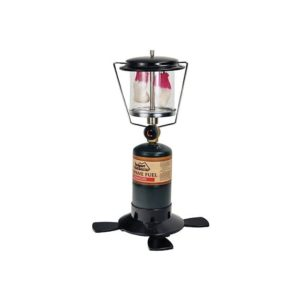 Texsport Camping Double Mantle Propane Lantern Camping Essentials