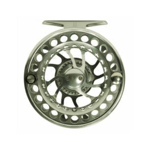 Temple Fork Outfitters Super Large Arbor BVK 0 Fly Reel Fishing