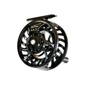 Temple Fork Outfitters NXT Large Arbor Fly Reel Fishing