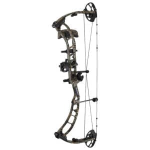 Quest Thrive Bow Package 26-31″ Realtree Xtra 60 Right Hand Archery