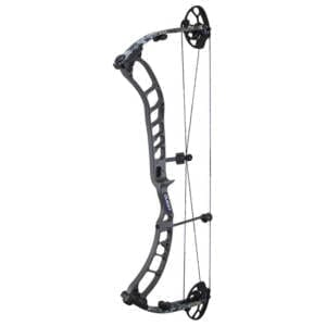 Quest Thrive Bow Package 26-31″ Black 70 Right Hand Archery