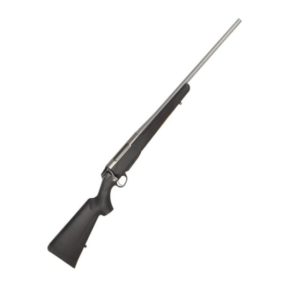 Tikka T3X Lite, Bolt Action, 270 Win, 22.44″ Barrel, Stainless Finish, Synthetic Stock, Right Hand, 1:10 Twist, 3Rd Bolt Action