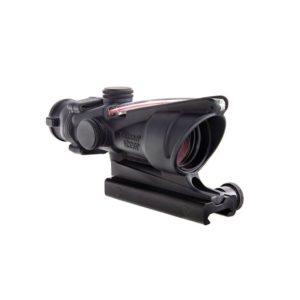Trijicon ACOG Rifle Scope 4 x 32mm Red Dual Illuminate