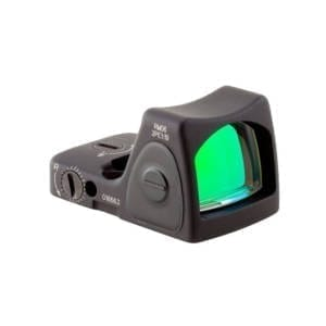 3.25 Adj Red RMR Type 2 Optics