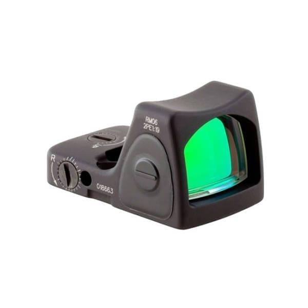 Trijicon RM06C Adjustable Red Dot Sight Optics