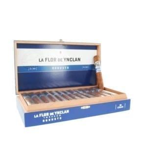 Villiger La Flor De Ynclan Robusto Cigars Cigars