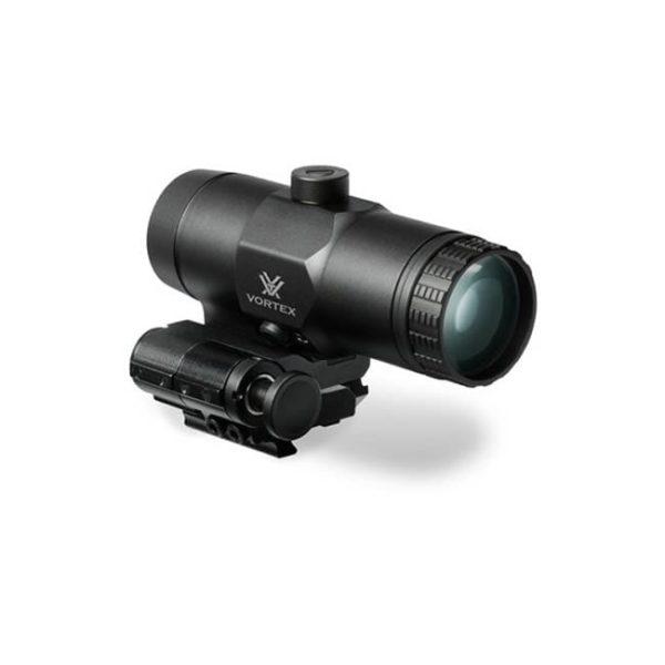 Vortex Optics VMX-3T 3X Magnifier Firearm Accessories