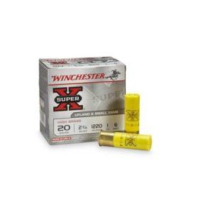 Winchester Super-X Game & Field 20 Gauge 20 Gauge