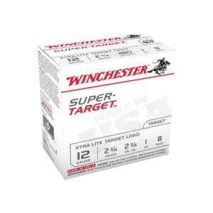 Winchester Ammo Super Target 12 Gauge 12 Gauge