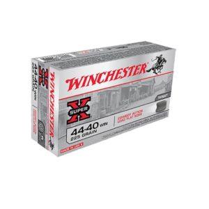 Winchester .44-40 Winchester, Box .44-40 Winchester