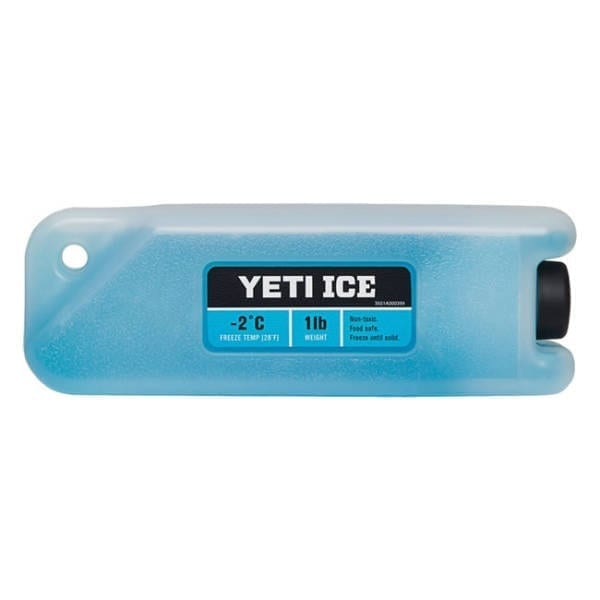 Yeti ICE Pack 1 lb Camping Gear