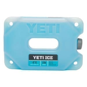 Yeti ICE Pack 2 lb Camping Gear