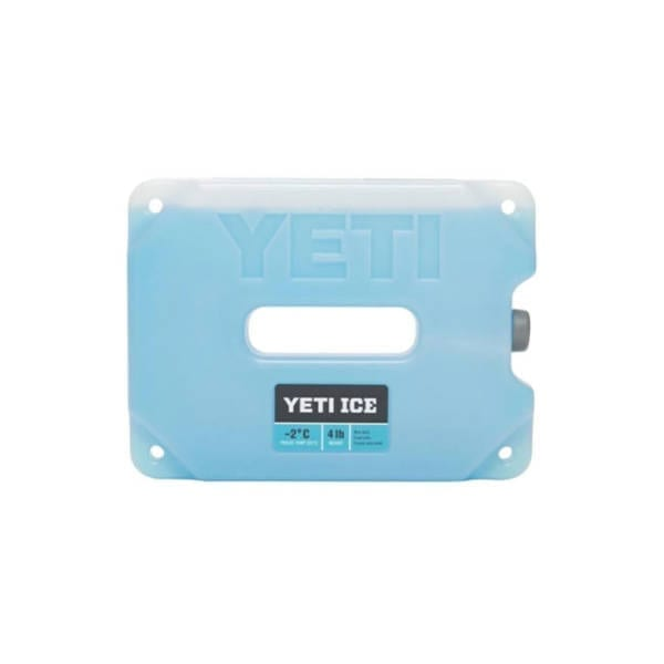 Yeti Ice Pack 4lbs (BOGO – 2 Pack) Camping Essentials