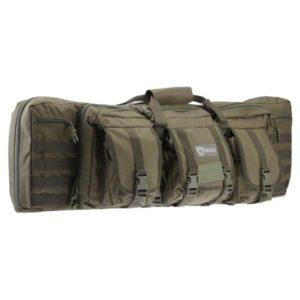 Drago 36″ Double Gun Case Firearm Accessories