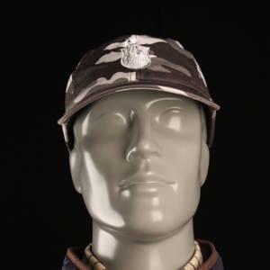 Preserve Brown Camo Logo Hat Caps & Hats