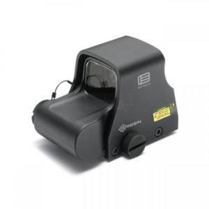 EOTech XPS2-0 1 MOA Red Dot Optics